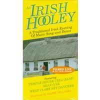 Image for An Irish Hooley