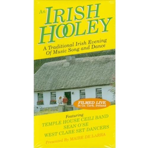 Image for An Irish Hooley