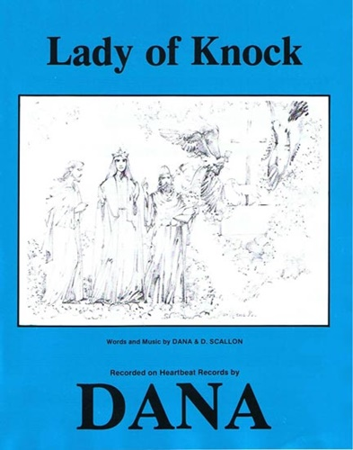 Image for Lady of Knock Sheet Music