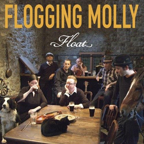 Image for Float - Flogging Molly