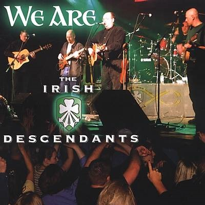 Image for WE ARE The Irish Descendants