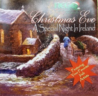 Image for Christmas Eve - A Special Night In Ireland CD