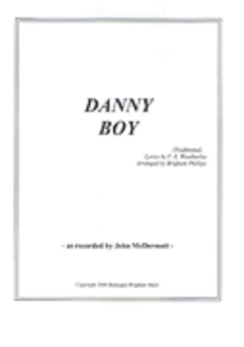 Image for Danny Boy Sheet Music