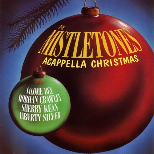 Image for Acappella Christmas