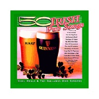 Image for 50 Irish Pub Songs