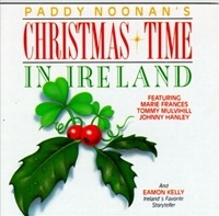 Image for Christmas Time in Ireland