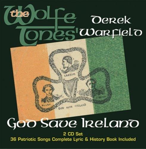 Image for GOD SAVE IRELAND