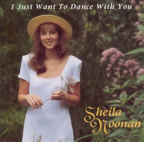 Image for I Just Want To Dance With You, Shelia Noonan