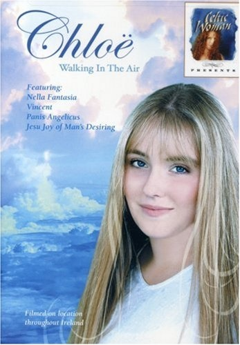 Image for Walking In The Air - Chloe
