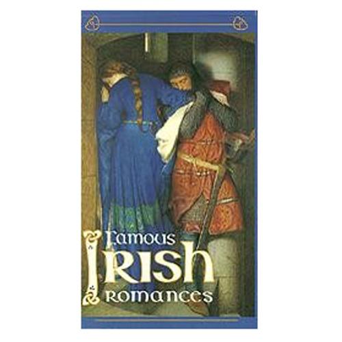 Image for Famous Irish Romances