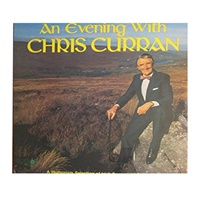 Image for An Evening With Chris Curran -cassette