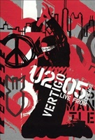 Image for U2 Vertigo DVD