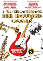 Image for Music of the Irish Showband Legends DVD