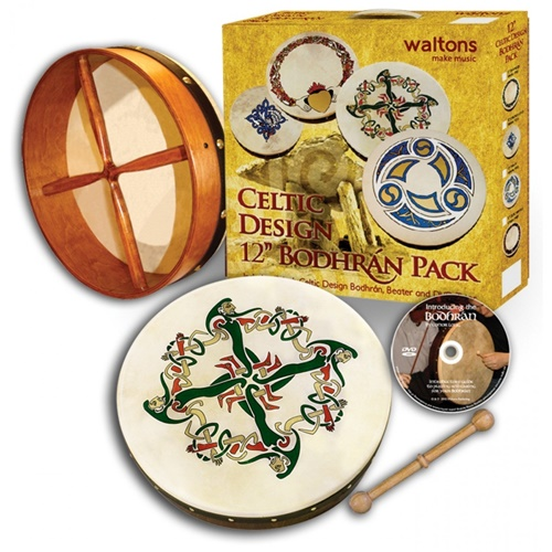 "Image for Waltons 12"" Clonmacnoise Pack"