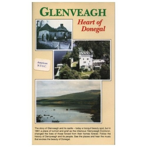 Image for Glenveagh Heart of Donegal VHS