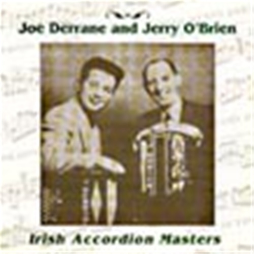 Image for Irish Accordian Masters - Joe Derrane and Jerry O