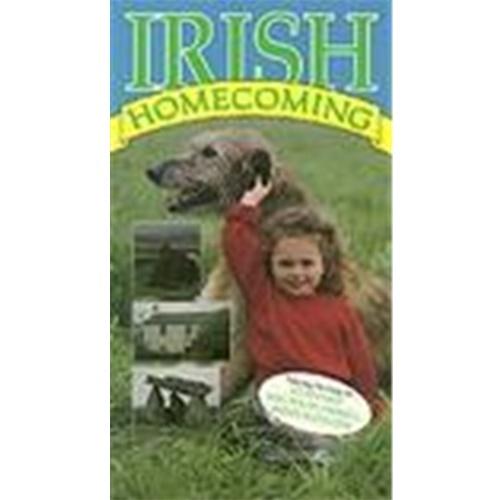 Image for Irish Homecoming
