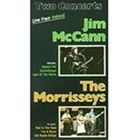 Image for Jim McCann and the Morriseys 2 Concerts