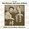 Irish Accordian Masters - Joe Derrane and Jerry OBrien image # 2